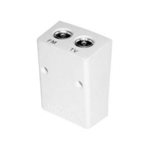 TV/FM OUTLET BOX 1