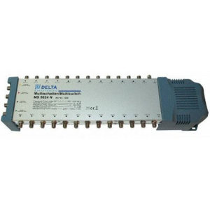 5 IN 24 OUT DELTA MULTISWITCH 1