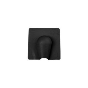 BRICK BUSTER BLOW OUT PLATE BLACK 1
