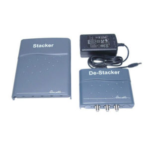 STACKER AND DESTACKER 1