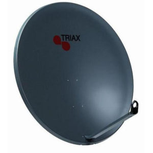 54cm SATELLITE DISH TRIAX 1