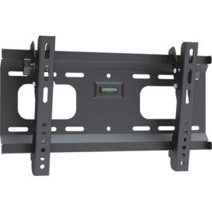 "TV WALL MOUNT ADJUSTABLE 23-37"""" 1"