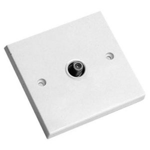 WALLPLATE SATELLITE F 1