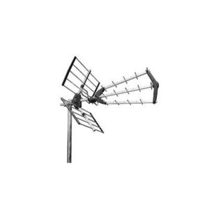 TRI BOOM DIGITAL TV AERIAL ANTIFERENCE 1